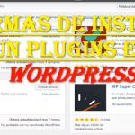 Correo electrónico de Gmail instalar plugins en wordpress gratuito