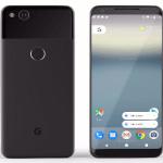 Correo electrónico de Gmail Google Pixel 2