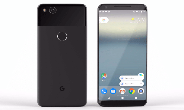 Hackear bypass google Google Pixel 2