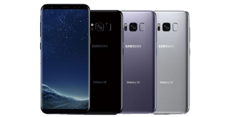 Rootear Samsung Galaxy S8