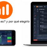 Rootear Motorola Moto E4 IQ Option