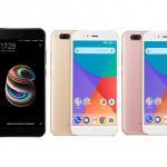 DinoRANK te desplaza y Enlazalia te enlaza Xiaomi Mi A1