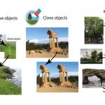 Hackear bypass google eliminar objetos de las fotos