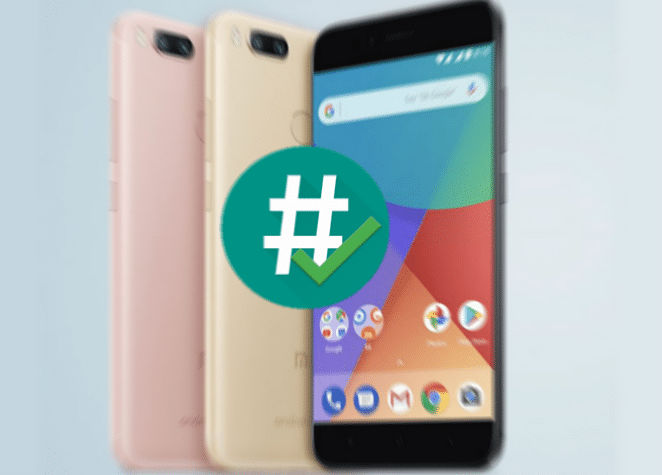 Como rootear Xiaomi Mi A1 con All In One Tool