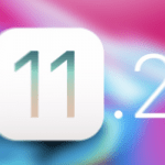 Correo electrónico de Gmail iOS 11.2