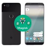 Crear una cuenta Gmail Rootear Google Pixel 2