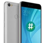 Calculadora btc Xiaomi Redmi Y1