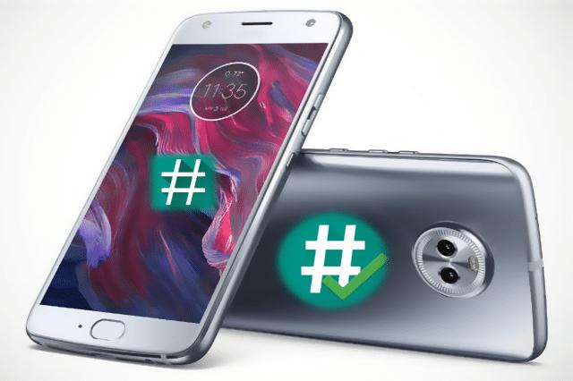 Cómo rootear motorola Moto X4 (Android One)