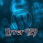 Instalar Plugin Wordpress Gratuito error 429 en WordPress