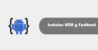 Instalar Plugin Wordpress Gratuito adb y fastboot