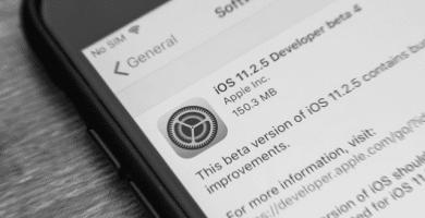 Aplicaciones para rootear bug en IOS 11.2.5