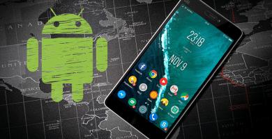 Rootear Google Pixel 2 aplicaciones en segundo plano