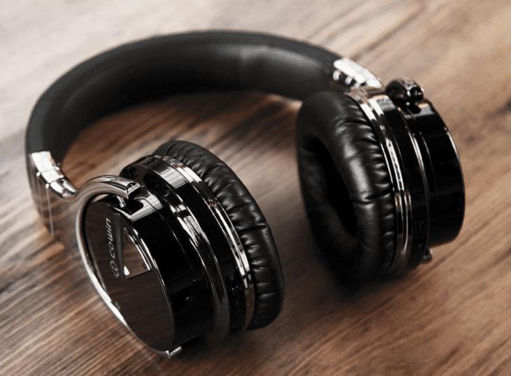COWIN E7 Mejor Auricular Inalámbrico con Cancelación de Ruido #1