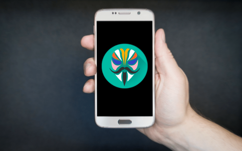 Root android con magisk