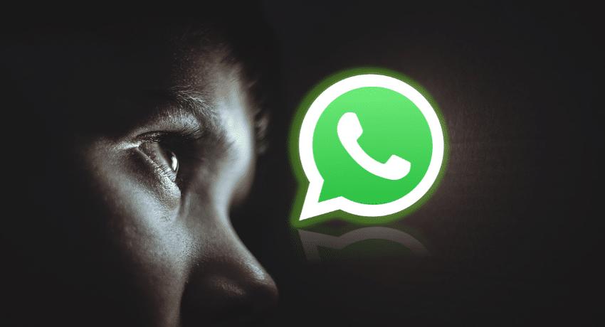 Cómo saber quién está espiando tu Whatsapp y cómo evitarlo