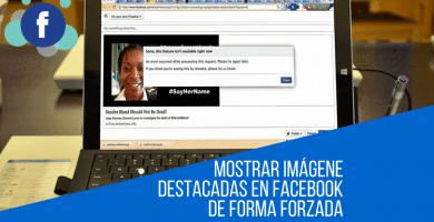 Hackear bypass google mostrar imagen destacada en facebook