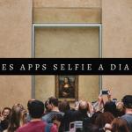 Correo electrónico de Gmail mejores apps selfie