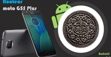 Hackear bypass google root Moto G5s Plus Android Oreo 8.1