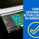 Rootear motorola Moto X4 deshabilitar actualizaciones en windows 10