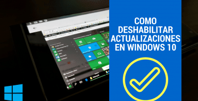 Instalar Plugin Wordpress Gratuito Desactivar actualizaciones en Windows 10