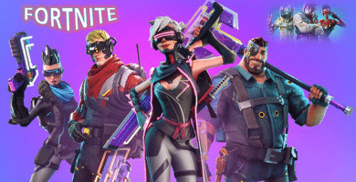 Hackear bypass google fortnite para android