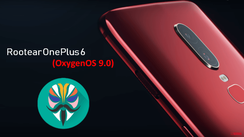 rootear OnePlus 6, rootear OnePlus 6 OxygenOS 9.0