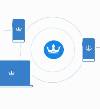 Aplicaciones para rootear KingoRoot android