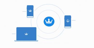 Aprende a crear un correo Gmail KingoRoot android