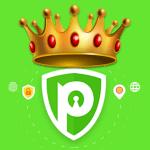 VPN gratis e ilimitado Purevpn