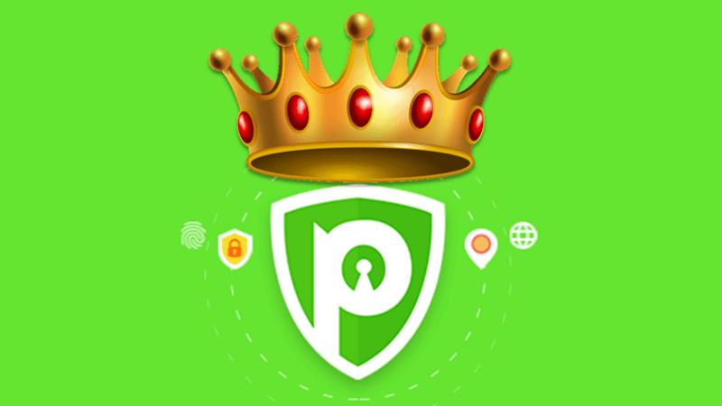 Purevpn disfruta de Internet y Kodi en Anonymous y sin límites!