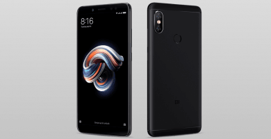 El mercado de FOREX flashear Redmi Note 5
