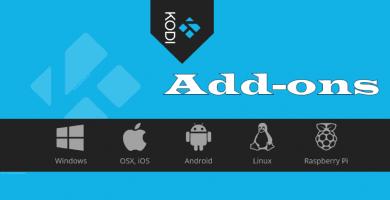 Aplicaciones para rootear mejores Addons para Kodi