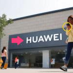 Crear una cuenta Gmail Huawei muestra que la Internet china ganará
