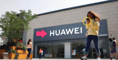 Aprende a crear un correo Gmail Huawei muestra que la Internet china ganará