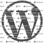 Aprende a crear un correo Gmail agregar iconos o emojis al menu de wordpress