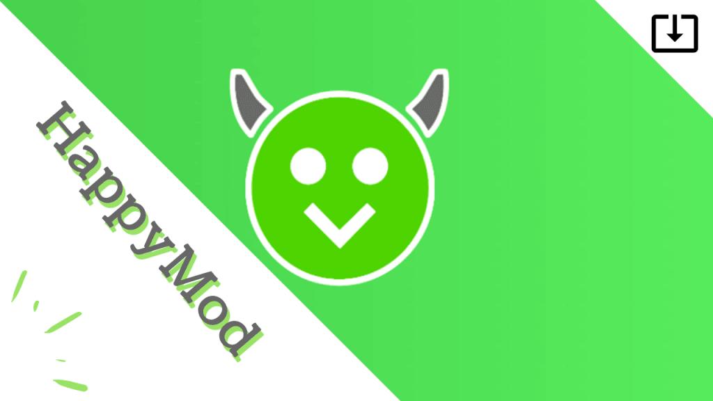 Descarga HappyMod, aplicación happymod, happymod apk, descargue la aplicación happymod