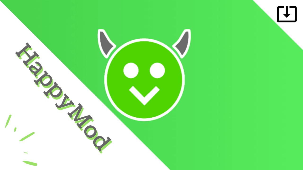 Descarga HappyMod para Android atualizado