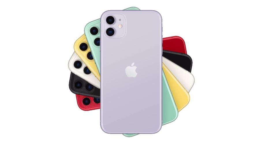 Iphone 11 Mejor Precio La Mejor Oferta Que Puedes Encontrar