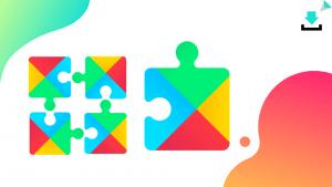 servicios de google play,