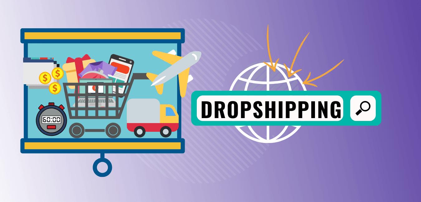 Qué es dropshipping y cómo funciona drop shipping