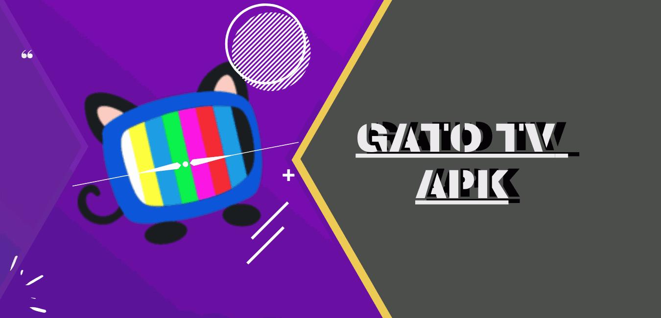 Descarga gato tv apk ultima versión