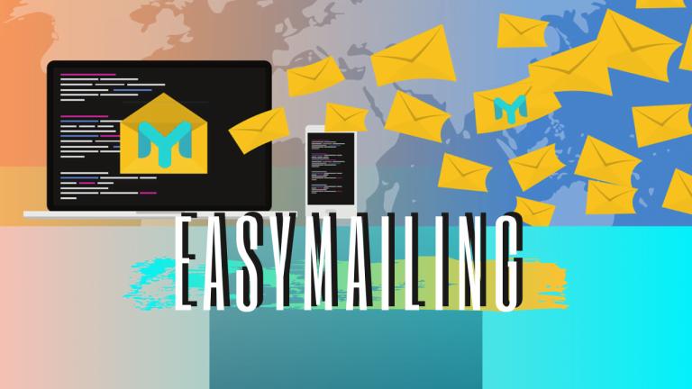 ¿Qué es Easymailing? la mejor herramienta de email marketing