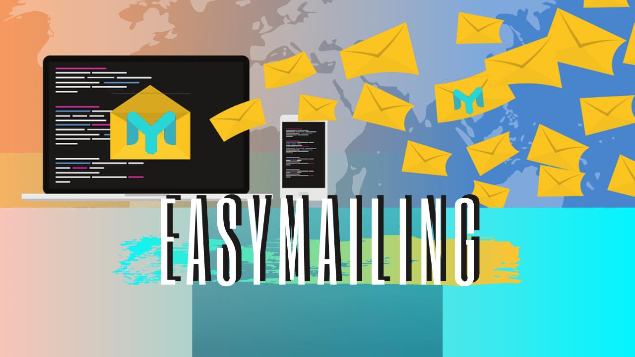 ¿Qué es Easymailing_ la mejor herramienta de email marketing